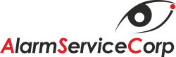Alarm Service Corp Logo